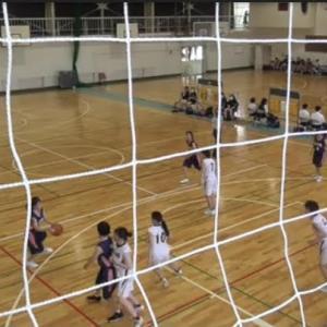 まさかの地区大会ベスト8!ウィンターカップ埼玉県予選開催中!