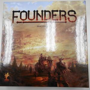 『ファウンダーズ(Founders)』ほぼ写真だけリプレイ(ダメじゃん