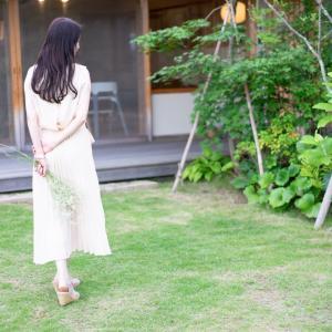 【舞鶴 骨盤整体】スカートを履くと下半身と子宮が喜ぶ?