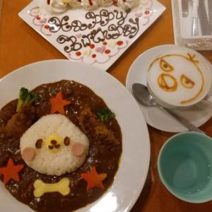 HAPPY BIRTHDAY ハトムギちやん~2021~