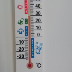 やっと猛暑が一段落です