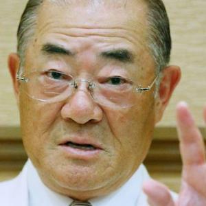 【朗報】張本勲さん「ラグビーより日本シリーズ見るよ」