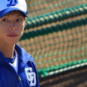 中日の浅尾拓也投手コーチ(35)、流石に少し老ける