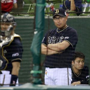 平井正史(20) 15勝5敗27セーブ 防御率2.32 WHIP1.07