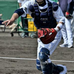 シドニー鈴木(鈴木郁洋) 通算501試合.185 3本56 OPS.475盗塁阻止率.192