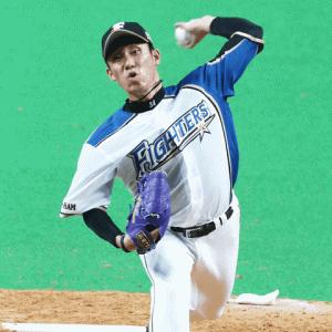 【朗報】2012年MVP左腕・吉川光夫、見つかる