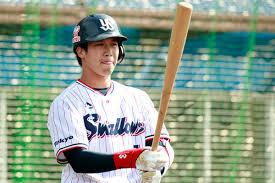 山田哲人(27) MVP ベストナイン5回←こいつレジェンドに片足突っ込んでるだろ
