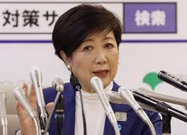 東京「本日の感染者は118名ですがそのうち感染経路不明者は81名です」