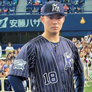 【朗報】山本由伸さん、完全にダルを超えてしまう