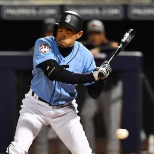 【悲報】イチロー「メジャーリーグは今コンテストをしている どこまで飛ばせるか 野球とは言えない」