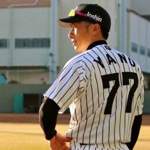 【朗報】荒木郁也さん(32)と伊藤隼太さん(31)、矢野監督から名指しで期待される