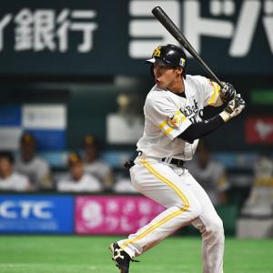 【朗報】今年の柳田悠岐さんガチで三冠王が取れそう