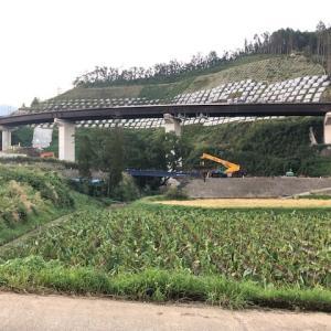 熊本地震から明日で3年半