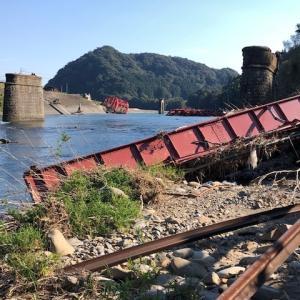 球磨川の現在3