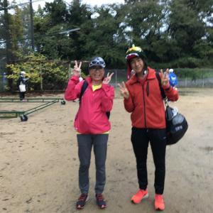 富山マラソン パート1