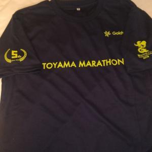 富山マラソン パート3