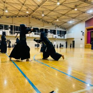 令和3年度 山口県中学校春季体育大会(西部) 剣道の部