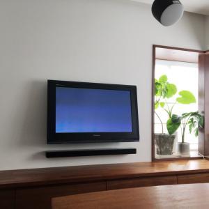 【悲報】お気に入りのテレビが壊れた