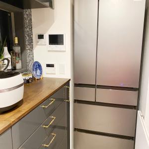 【整える】冷蔵庫は分解して洗う