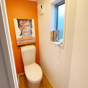 トイレのインテリアを壊さない芳香剤