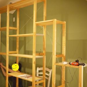 私の部屋、無印とIKEAでゴミ屋敷から脱却