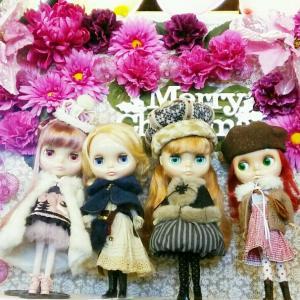 Dolly Convention ドリーミィ☆トイボックス 遊びに行ってきました