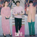 韓国旅行|この秋、このようなピンクはどうですか?