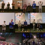 韓国旅行|『82年生まれキム・ジヨン』【コンユ】釜山・大邱舞台挨拶ファッションはどこのもの?