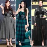 韓国旅行|【ソン・ヘギョ – スジ – ソンミetc…】… 2019年スターが愛した「名品服」TOP5♪