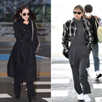 韓国旅行|このごろの天気には…「首」を温めるファッションが正解!