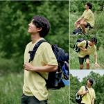 韓国旅行|「Discovery Expedition」【コンユ】の快適な夏のTシャツ、公開♪