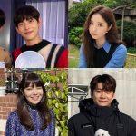韓国旅行 『RUN On』【イム·シワン – シン·セギョン – スヨン – カン·テオ】デイリーファッション♪