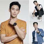 韓国旅行|スイスの時計ブランド「MIDO」と【キム·スヒョン】の特別な出会い♪
