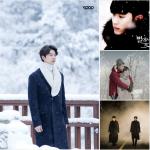 韓国旅行 寒さも和らげる歴代級の冬ドラマ【ナムジュ】ZIP ♪
