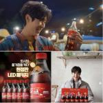 韓国旅行 【CocaColaxチェ・ウシク】希望を伝える新年シティキャンペーンCF公開♪