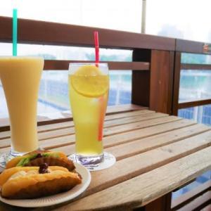 Kagerou Cafe(かげろうカフェ) ~ 白崎海洋公園
