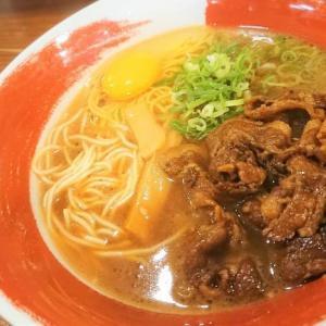 夏休み四国満喫きっぷ旅① 阿波・徳島名物 徳島ラーメン 麺王