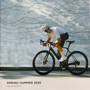 パールイズミ2020年春夏カタログ入荷しました