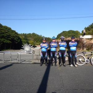 7か月振りの朝練でロードバイク復活!