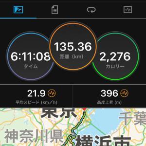 2020.09.21三浦半島一周ツーリング