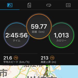 2021.04.11朝練〜横浜サイクリング