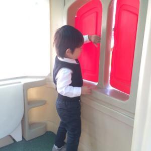 幼稚園決まりました。