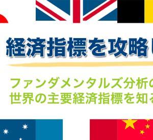 【指標結果】カナダ銀行 政策金利ほか