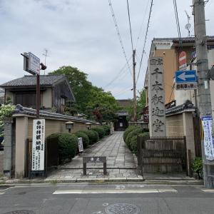 キャ二さんぽ40~京都府立植物園