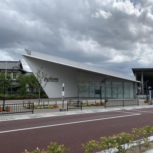 キャ二さんぽ58~京都鉄道博物館