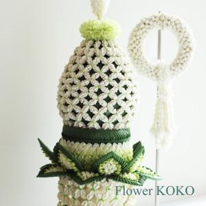 【幸福を呼ぶ バーイシー】タイの仏教花''バーイシー''幸運を呼び込むお花