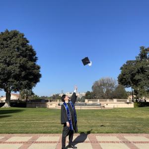 【息子の卒業】卒業式をネット配信 コロナ禍、大学側の対応に感謝