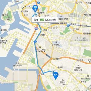 おいおいマジか!!前から行ってみたかった仁川にある仁川上陸作戦記念館にやってきたのはいいのですが。。。。