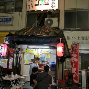 ここは知らなかった~☆名古屋駅裏でなんとソウルのように外飲みしてきました!!