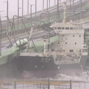 釜山にいってきま~す☆しか~し台風情報が気になる気になる!果たして予報は当たるのか?